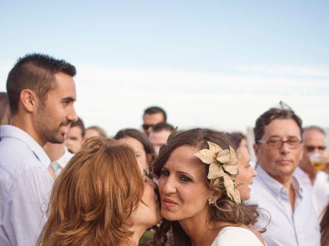 La boda de Javi y Nadia en Málaga, Málaga 6