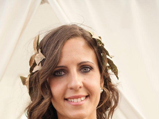 La boda de Javi y Nadia en Málaga, Málaga 7