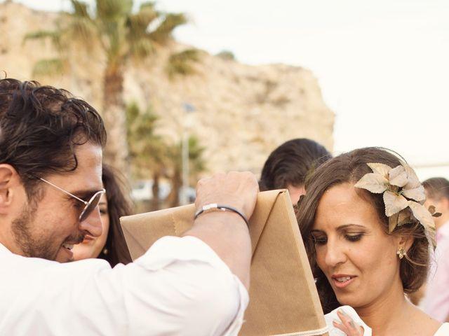 La boda de Javi y Nadia en Málaga, Málaga 8