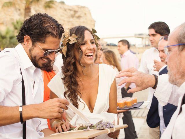La boda de Javi y Nadia en Málaga, Málaga 9