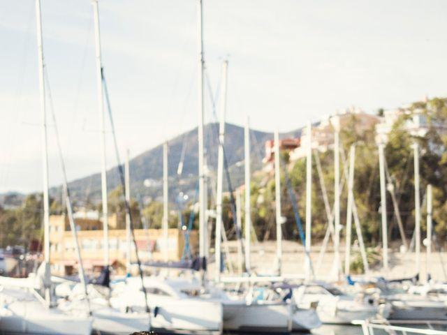 La boda de Javi y Nadia en Málaga, Málaga 14