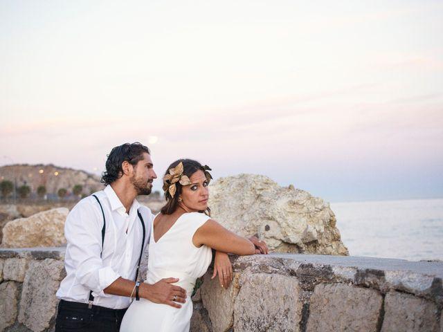 La boda de Javi y Nadia en Málaga, Málaga 18