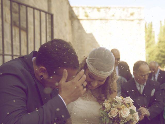 La boda de Roberto  y Natalia  en Pamplona, Navarra 4