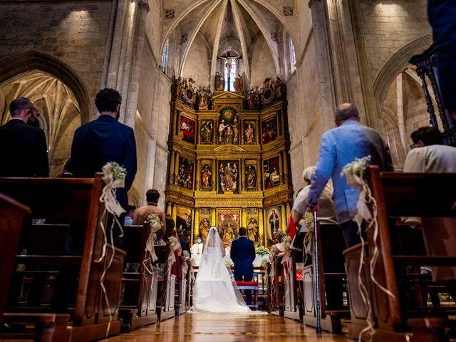 La boda de Fernando y Patricia en Aranda De Duero, Burgos 18