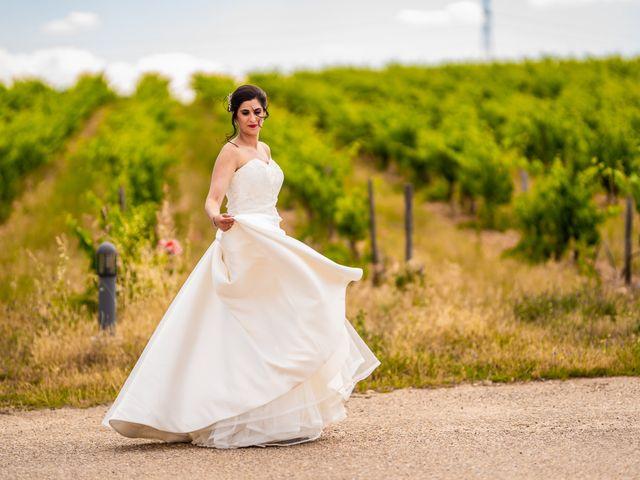La boda de Fernando y Patricia en Aranda De Duero, Burgos 36
