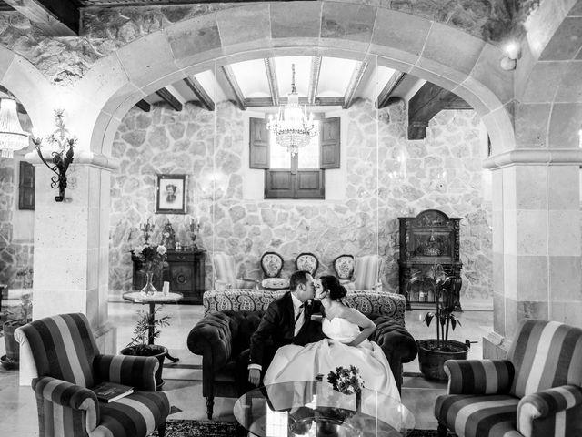 La boda de Fernando y Patricia en Aranda De Duero, Burgos 38