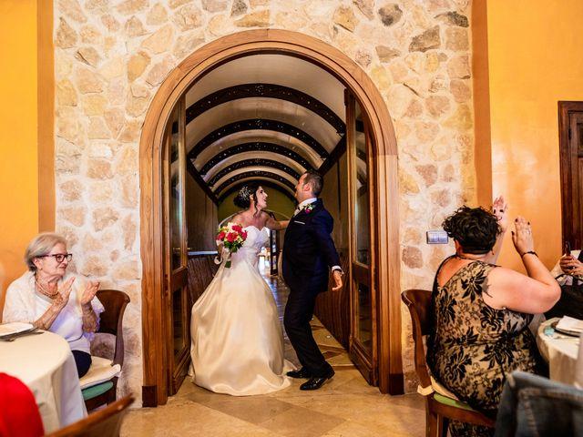 La boda de Fernando y Patricia en Aranda De Duero, Burgos 40