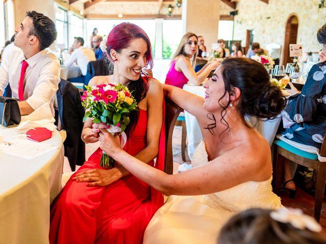 La boda de Fernando y Patricia en Aranda De Duero, Burgos 42