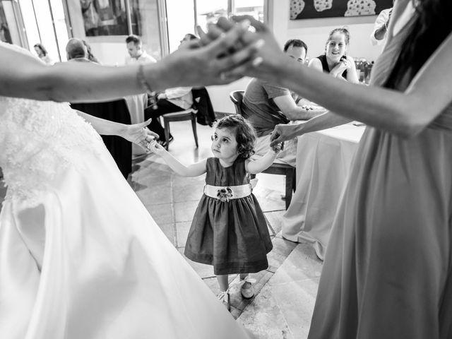 La boda de Fernando y Patricia en Aranda De Duero, Burgos 43