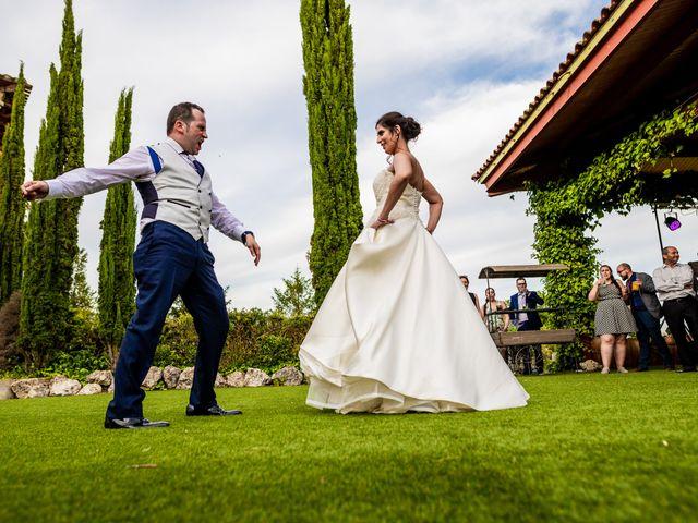 La boda de Fernando y Patricia en Aranda De Duero, Burgos 47