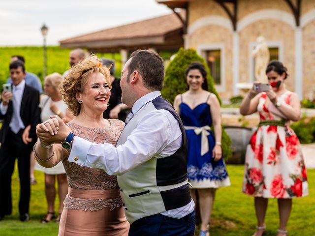 La boda de Fernando y Patricia en Aranda De Duero, Burgos 48