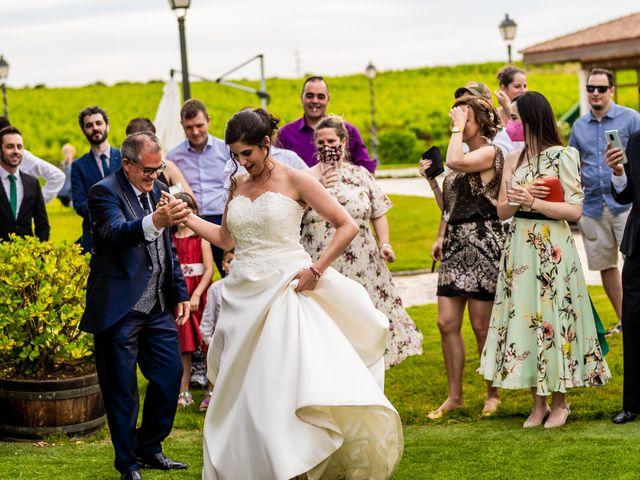 La boda de Fernando y Patricia en Aranda De Duero, Burgos 49