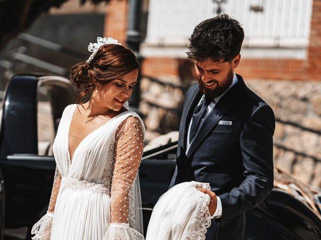 La boda de Laura y Cristian en Pinos Puente, Granada 4
