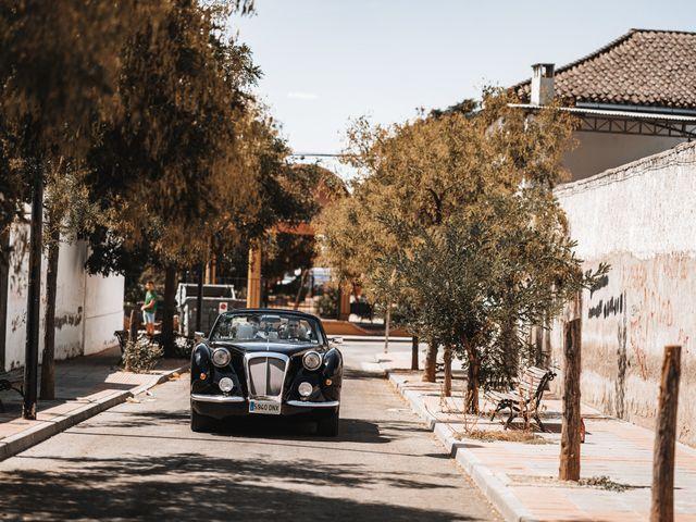 La boda de Laura y Cristian en Pinos Puente, Granada 5