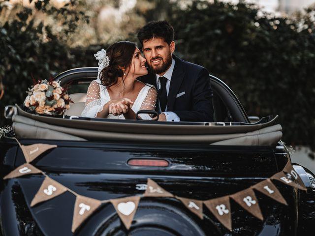 La boda de Laura y Cristian en Pinos Puente, Granada 6