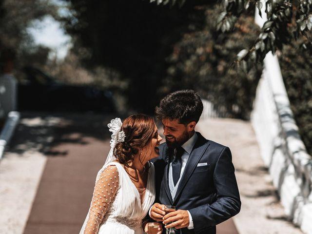 La boda de Laura y Cristian en Pinos Puente, Granada 7