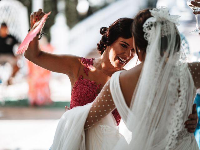 La boda de Laura y Cristian en Pinos Puente, Granada 9