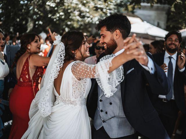 La boda de Laura y Cristian en Pinos Puente, Granada 12