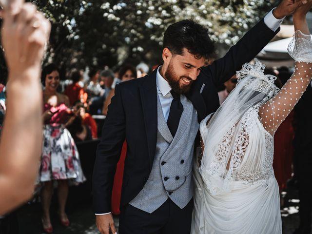 La boda de Laura y Cristian en Pinos Puente, Granada 13