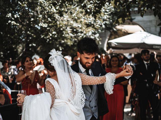 La boda de Laura y Cristian en Pinos Puente, Granada 14