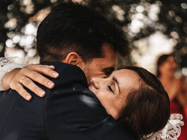 La boda de Laura y Cristian en Pinos Puente, Granada 15