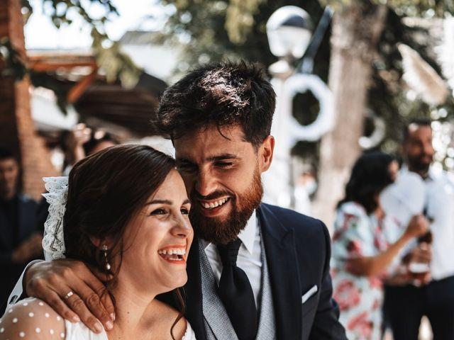 La boda de Laura y Cristian en Pinos Puente, Granada 16