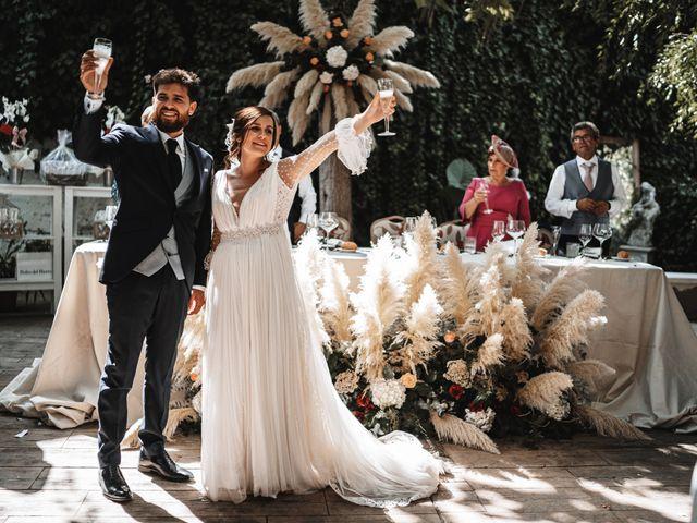 La boda de Laura y Cristian en Pinos Puente, Granada 17