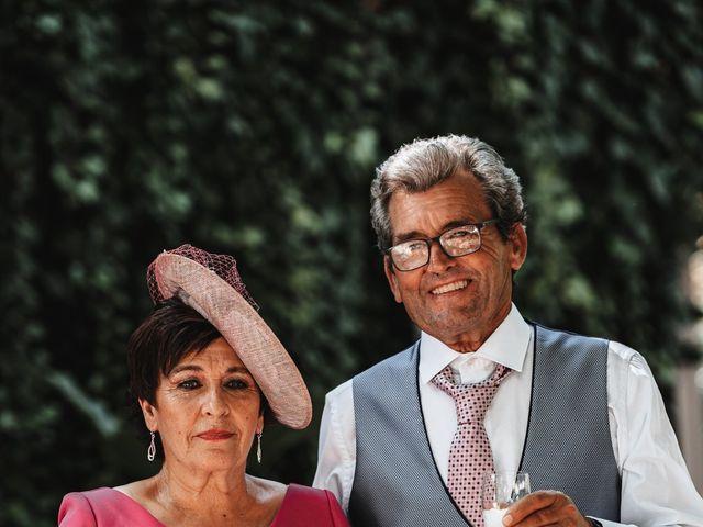La boda de Laura y Cristian en Pinos Puente, Granada 18
