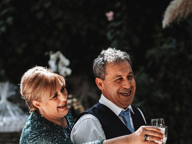 La boda de Laura y Cristian en Pinos Puente, Granada 19