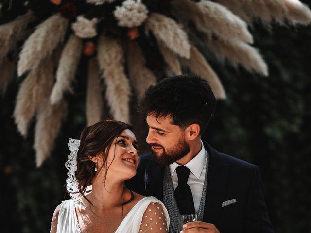 La boda de Laura y Cristian en Pinos Puente, Granada 20