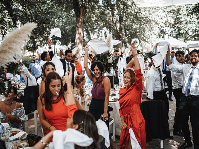 La boda de Laura y Cristian en Pinos Puente, Granada 22