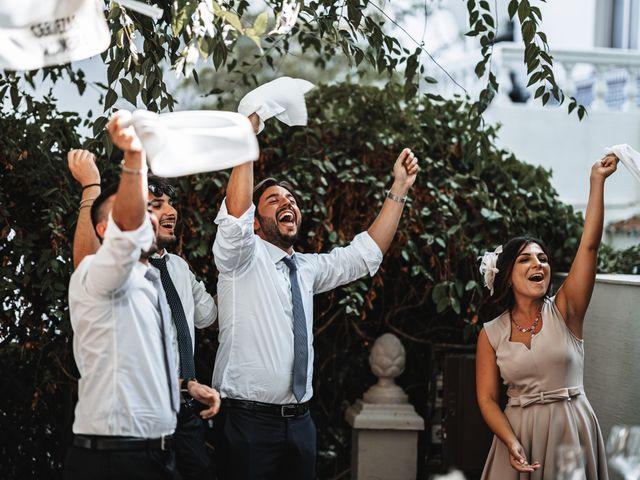 La boda de Laura y Cristian en Pinos Puente, Granada 23