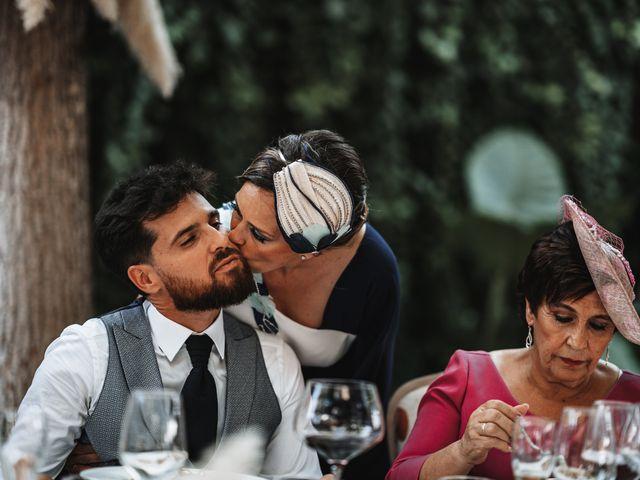 La boda de Laura y Cristian en Pinos Puente, Granada 24