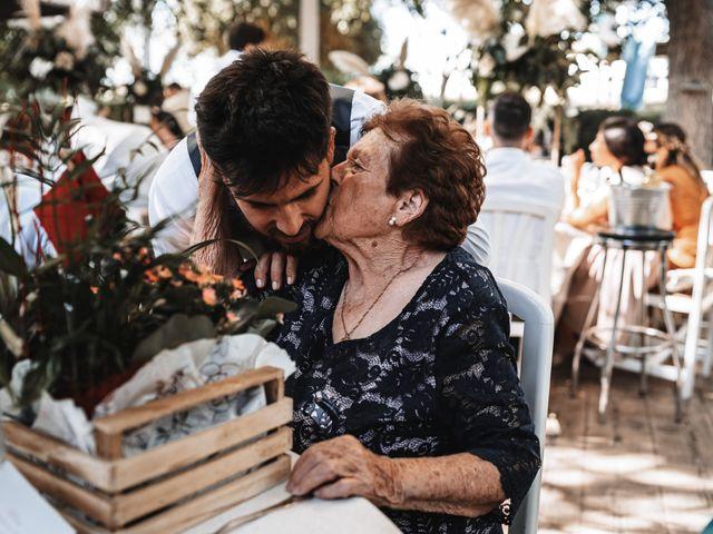 La boda de Laura y Cristian en Pinos Puente, Granada 26