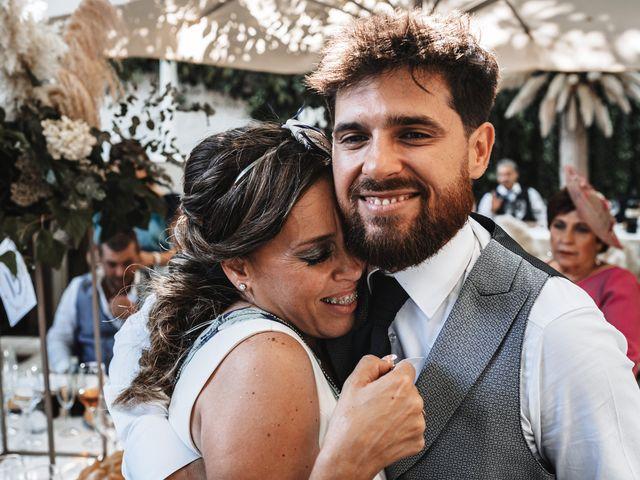 La boda de Laura y Cristian en Pinos Puente, Granada 29