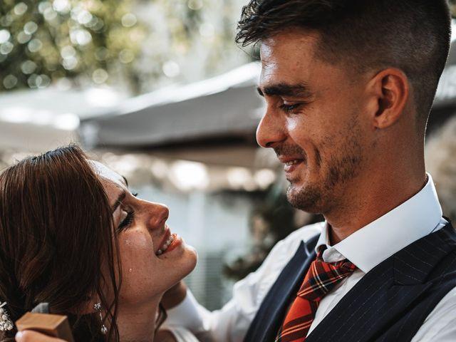 La boda de Laura y Cristian en Pinos Puente, Granada 30
