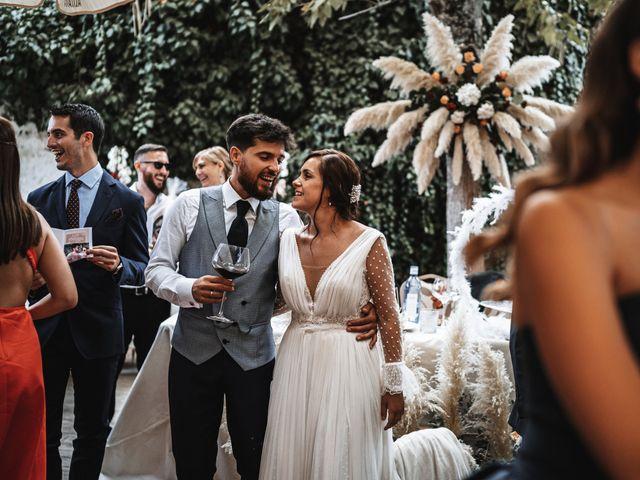 La boda de Laura y Cristian en Pinos Puente, Granada 39