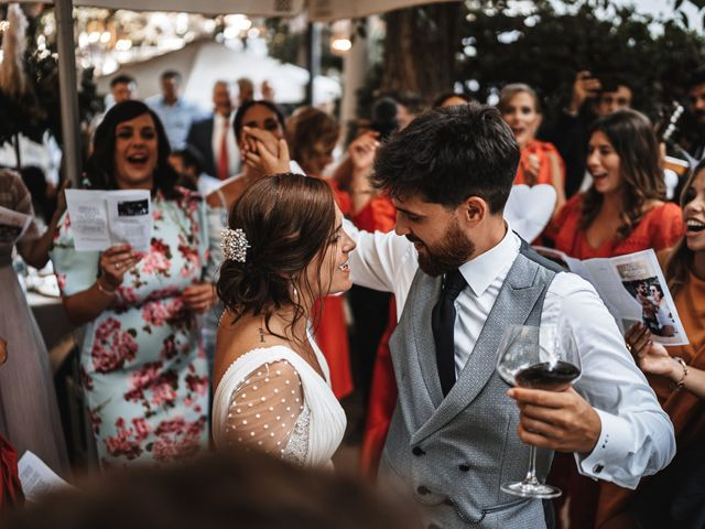 La boda de Laura y Cristian en Pinos Puente, Granada 40