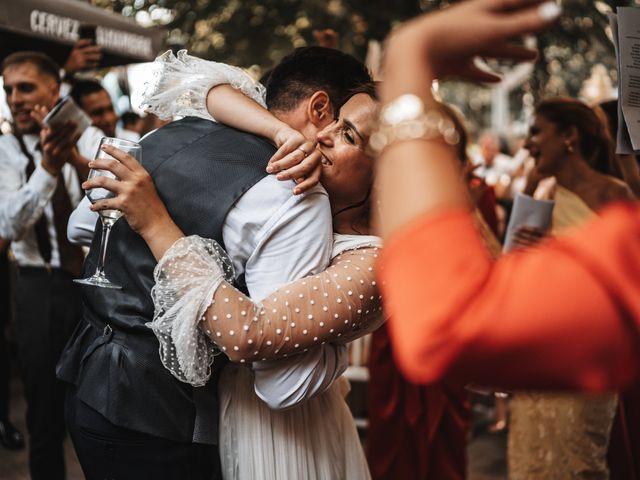 La boda de Laura y Cristian en Pinos Puente, Granada 41