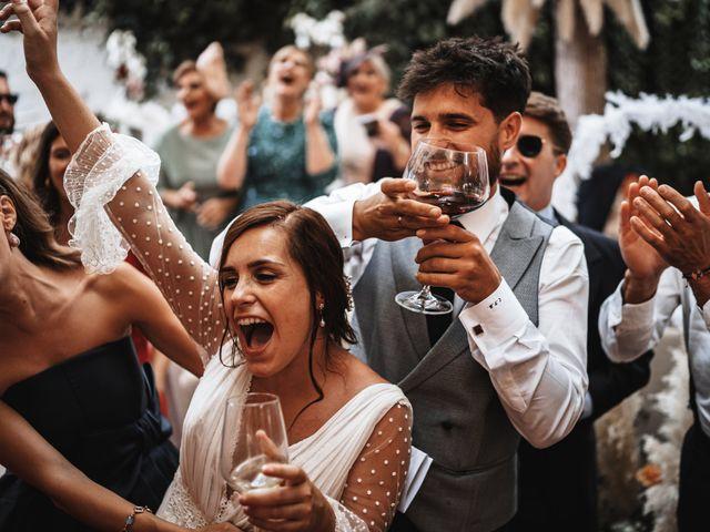 La boda de Laura y Cristian en Pinos Puente, Granada 42