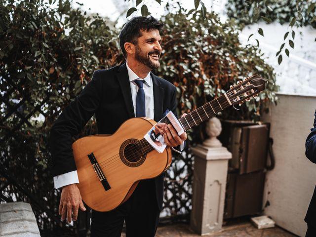 La boda de Laura y Cristian en Pinos Puente, Granada 44