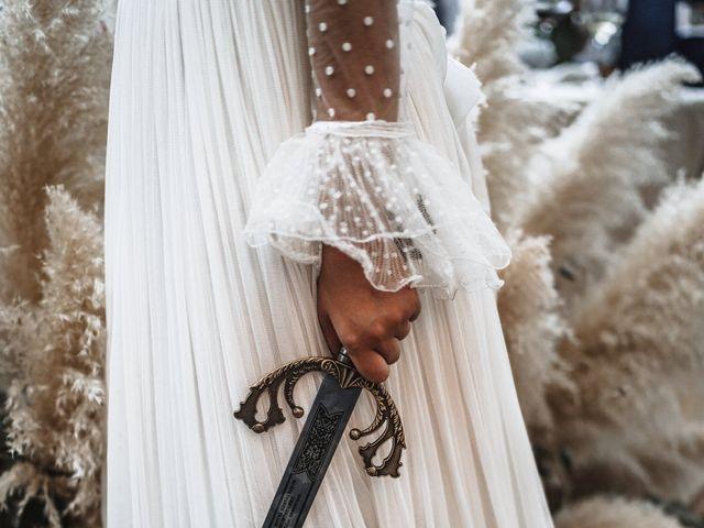 La boda de Laura y Cristian en Pinos Puente, Granada 47