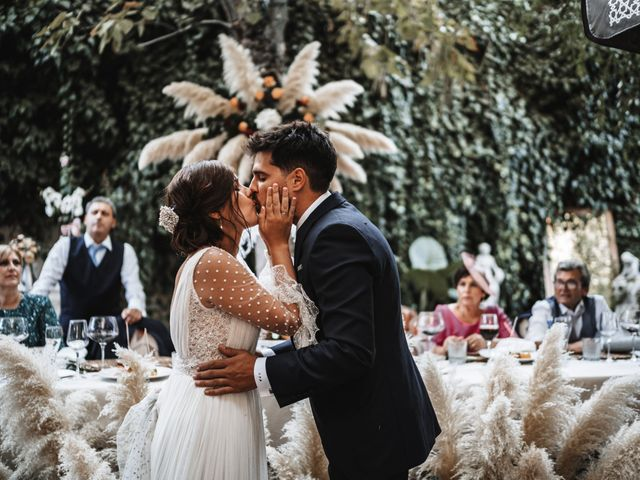 La boda de Cristian y Laura
