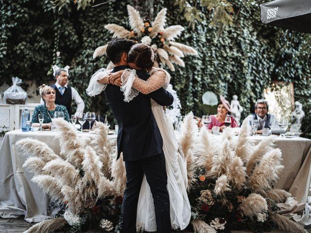 La boda de Laura y Cristian en Pinos Puente, Granada 51
