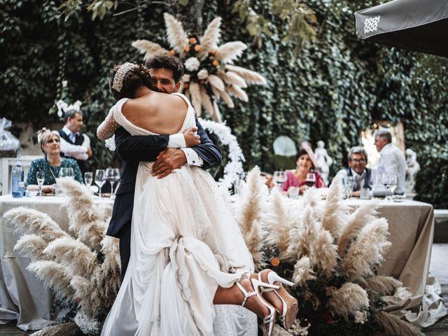 La boda de Laura y Cristian en Pinos Puente, Granada 52
