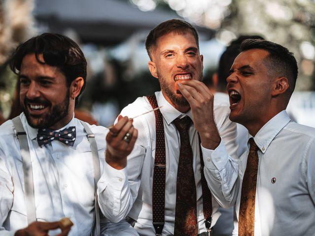 La boda de Laura y Cristian en Pinos Puente, Granada 53