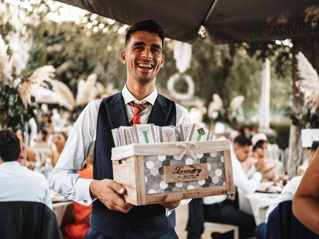 La boda de Laura y Cristian en Pinos Puente, Granada 54