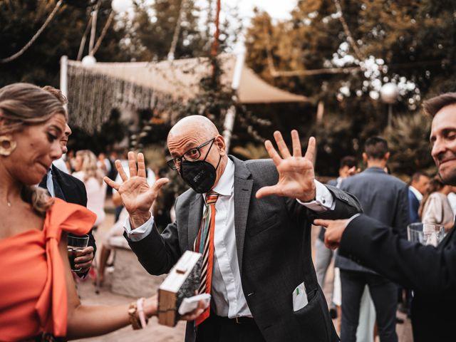 La boda de Laura y Cristian en Pinos Puente, Granada 63