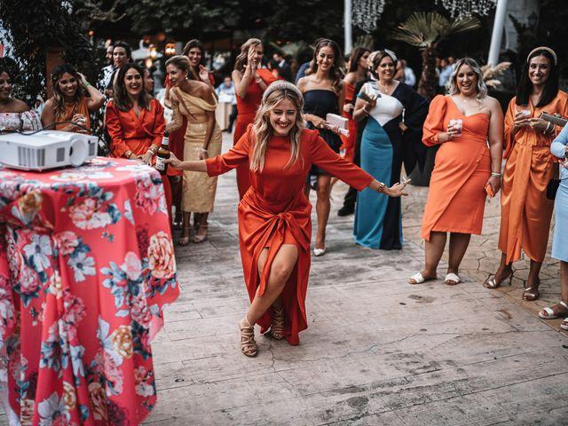 La boda de Laura y Cristian en Pinos Puente, Granada 64