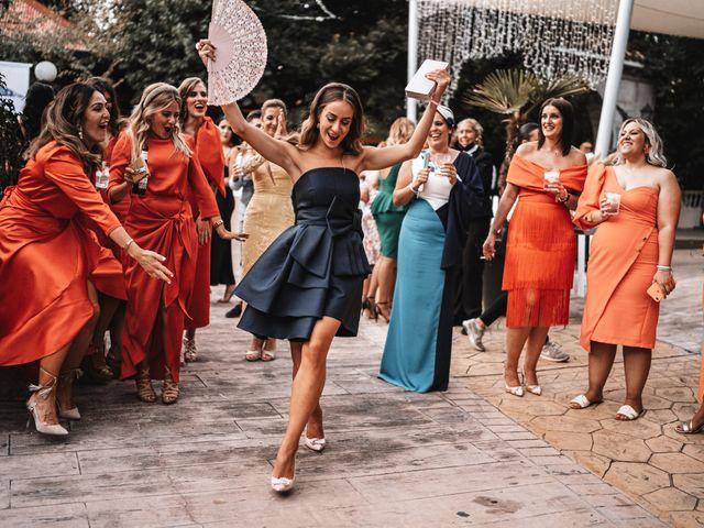 La boda de Laura y Cristian en Pinos Puente, Granada 65